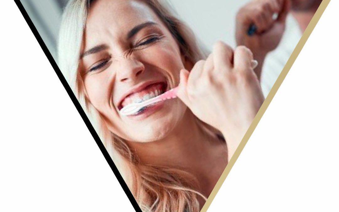 Kogu tõde valgendavatest hambapastadest